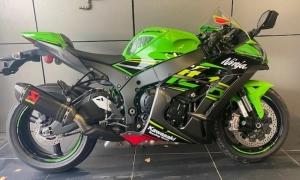 Racing Racing_Kawasaki