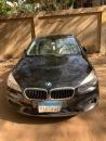 BMW 218 2015 Automatic