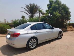 BMW 318 2016 Automatic