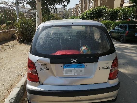 Hyundai Atos 2008 Manual