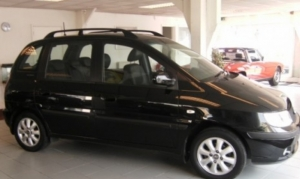 Hyundai Matrix 2007 Automatic
