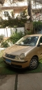 VW Polo 2005 Manual