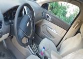 Chevrolet Optra 2019