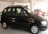 Hyundai Matrix 2007
