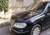 Nissan Sunny 2008