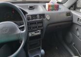 Toyota Tercel 1995